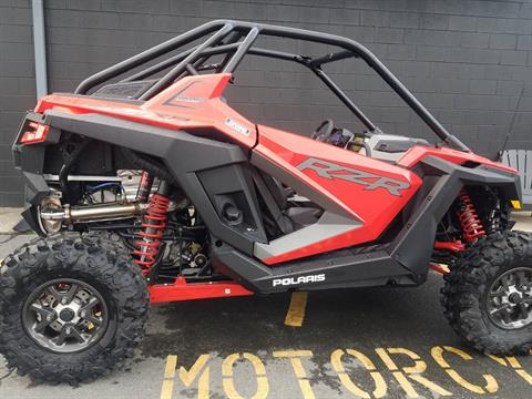 2020 Polaris RZR Pro XP Ultimate in Albemarle, North Carolina - Photo 7