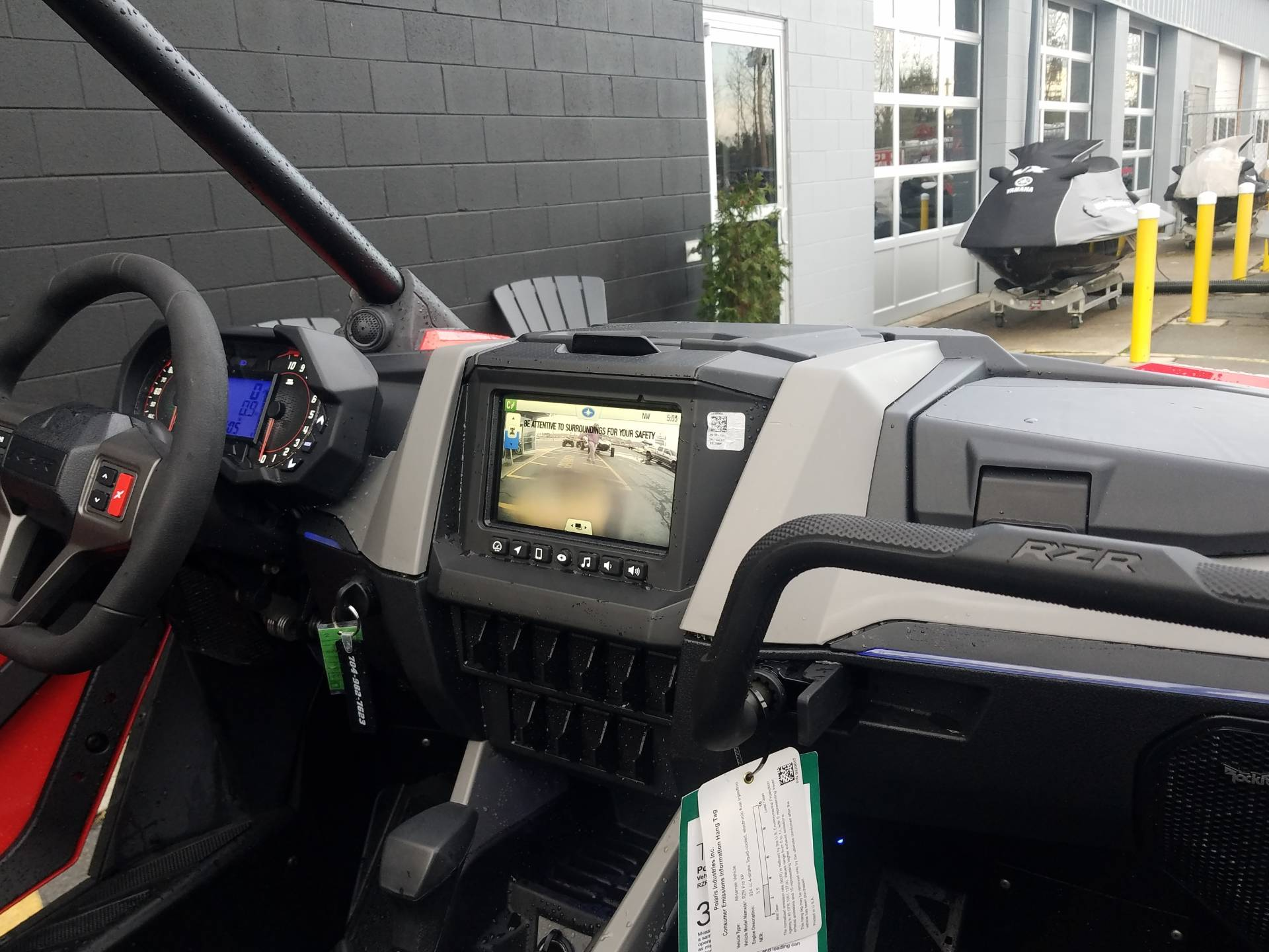 2020 Polaris RZR Pro XP Ultimate in Albemarle, North Carolina - Photo 11