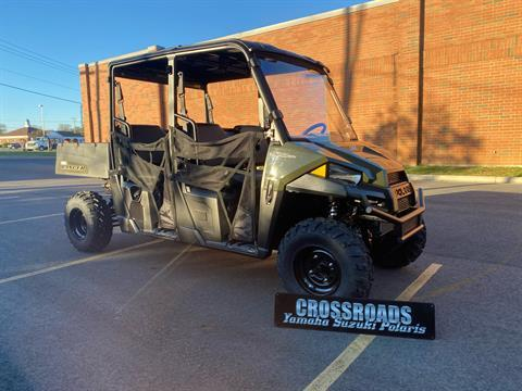 2021 Polaris Ranger Crew 570 in Albemarle, North Carolina - Photo 1