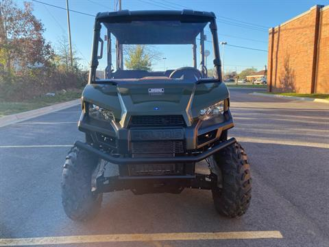 2021 Polaris Ranger Crew 570 in Albemarle, North Carolina - Photo 6