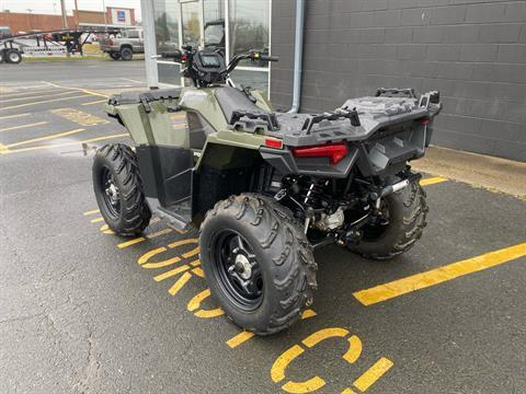 2019 Polaris Sportsman 850 in Albemarle, North Carolina - Photo 8