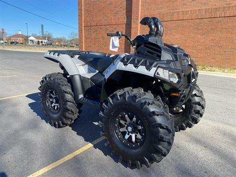 2021 Polaris Sportsman 850 High Lifter Edition in Albemarle, North Carolina - Photo 2