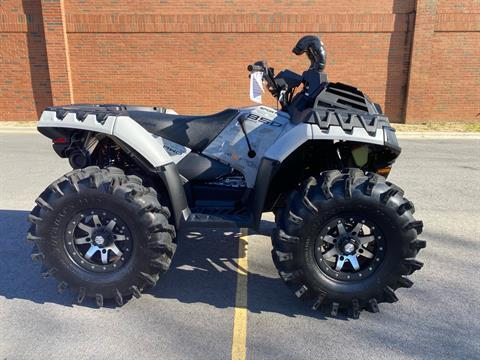 2021 Polaris Sportsman 850 High Lifter Edition in Albemarle, North Carolina - Photo 3