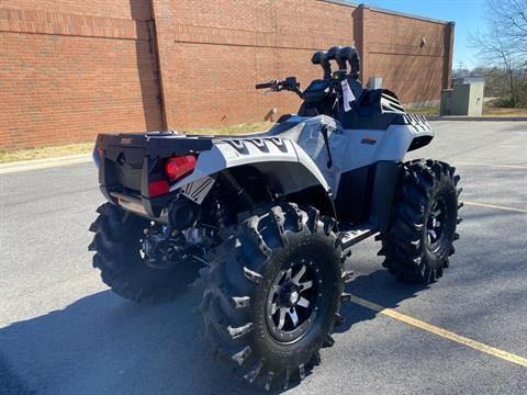 2021 Polaris Sportsman 850 High Lifter Edition in Albemarle, North Carolina - Photo 5