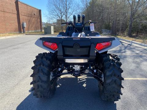2021 Polaris Sportsman 850 High Lifter Edition in Albemarle, North Carolina - Photo 6