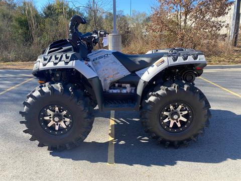 2021 Polaris Sportsman 850 High Lifter Edition in Albemarle, North Carolina - Photo 8