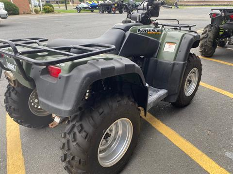 2002 Honda Foreman Rubicon in Albemarle, North Carolina - Photo 6