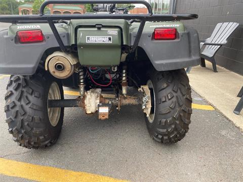 2002 Honda Foreman Rubicon in Albemarle, North Carolina - Photo 7