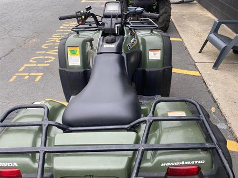 2002 Honda Foreman Rubicon in Albemarle, North Carolina - Photo 8