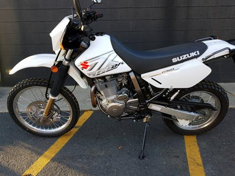 2018 Suzuki DR650S in Albemarle, North Carolina