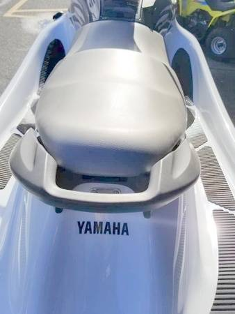 2014 Yamaha VX® Sport in Albemarle, North Carolina