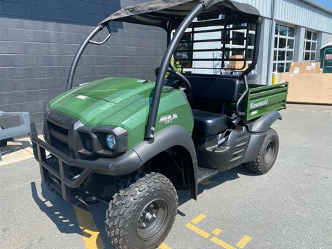 2017 Kawasaki Mule SX in Albemarle, North Carolina - Photo 2