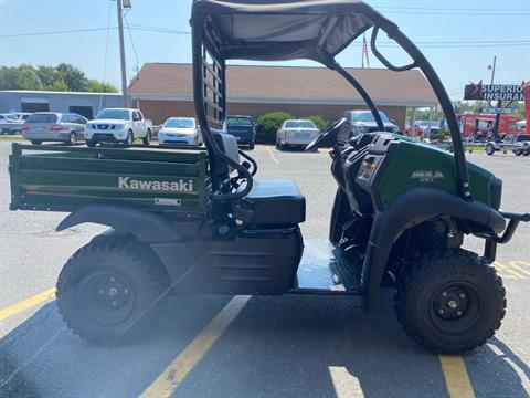 2017 Kawasaki Mule SX in Albemarle, North Carolina - Photo 6
