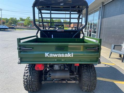 2017 Kawasaki Mule SX in Albemarle, North Carolina - Photo 8