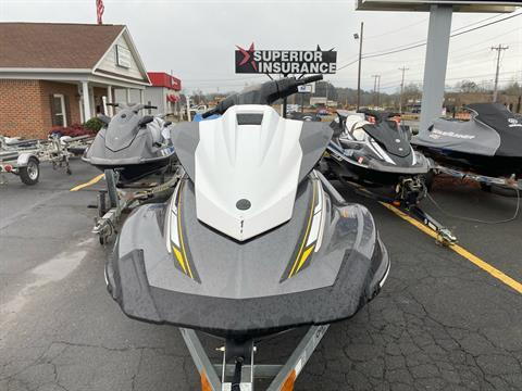 2017 Yamaha VX Cruiser in Albemarle, North Carolina - Photo 2