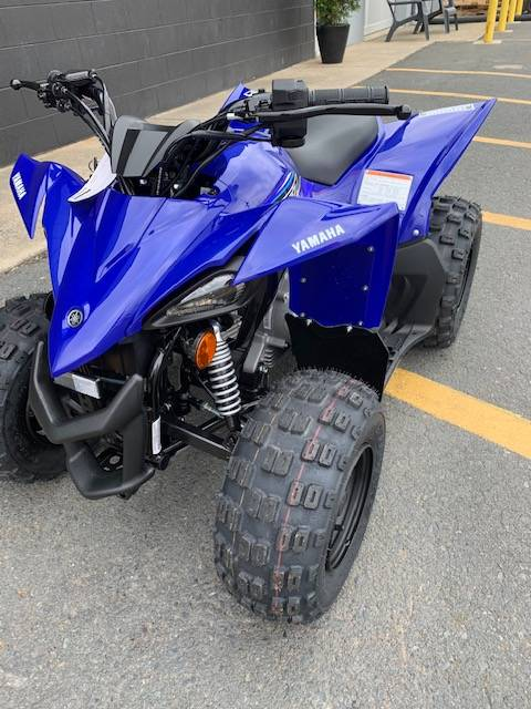 2021 Yamaha YFZ50 in Albemarle, North Carolina - Photo 5