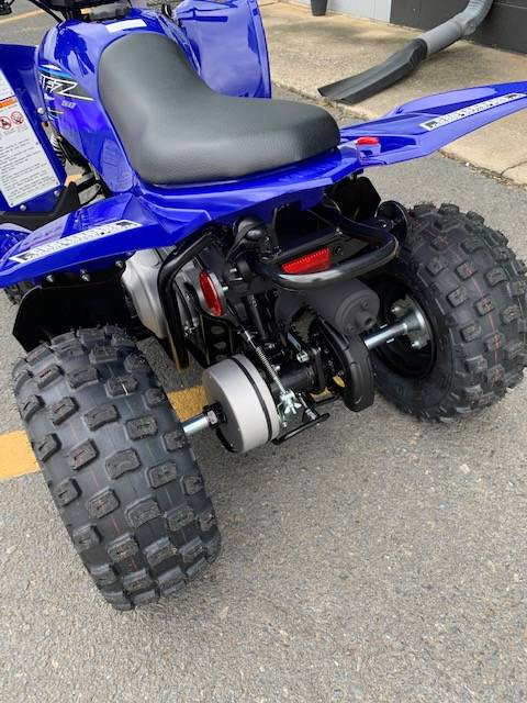 2021 Yamaha YFZ50 in Albemarle, North Carolina - Photo 6