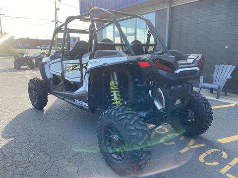 2021 Polaris RZR XP 4 1000 Sport in Albemarle, North Carolina - Photo 7