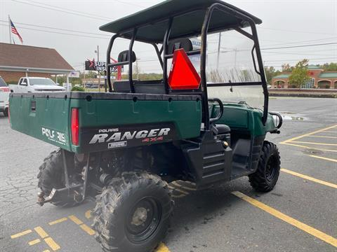2006 Polaris Ranger 4x4 EFI in Albemarle, North Carolina - Photo 5