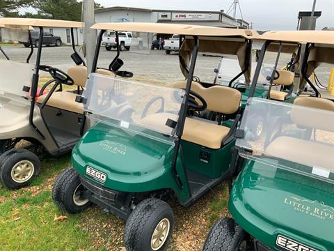2017 E-Z-GO Golf Freedom TXT Electric in Aulander, North Carolina