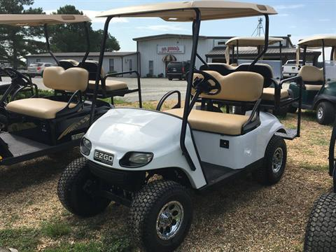 2017 E-Z-Go Personal Freedom TXT 2+2 Gas in AULANDER, North Carolina