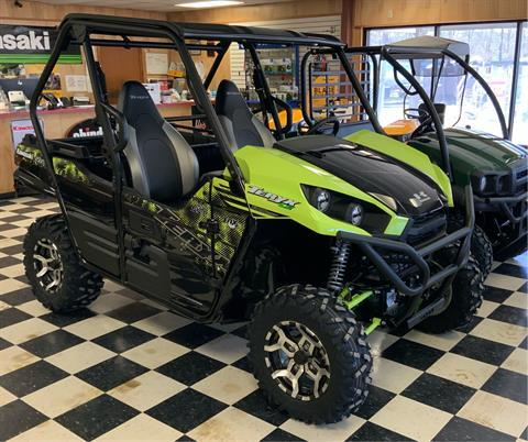2021 Kawasaki Teryx LE in Aulander, North Carolina - Photo 1