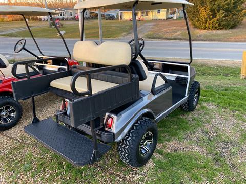 2007 Club Car DS Player - Gas in Aulander, North Carolina - Photo 3