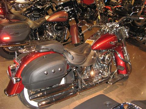 2010 Harley-Davidson Softail® Deluxe in Erie, Pennsylvania - Photo 2