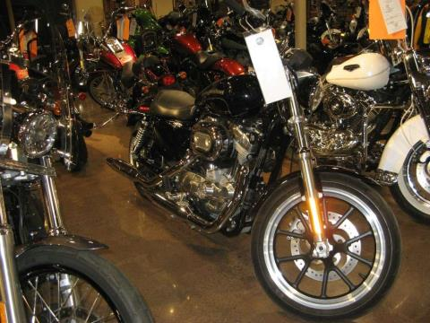 2015 Harley-Davidson SuperLow® in Erie, Pennsylvania