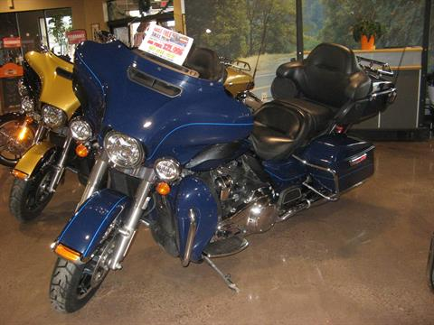 2017 Harley-Davidson Ultra Limited in Erie, Pennsylvania - Photo 1