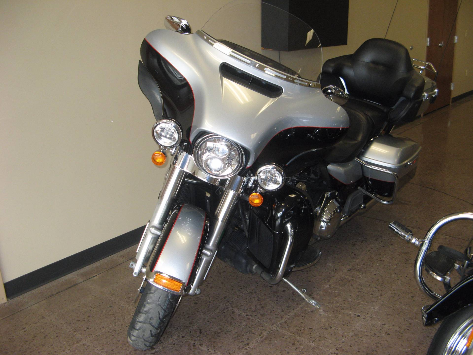 2015 Harley-Davidson Ultra Limited in Erie, Pennsylvania