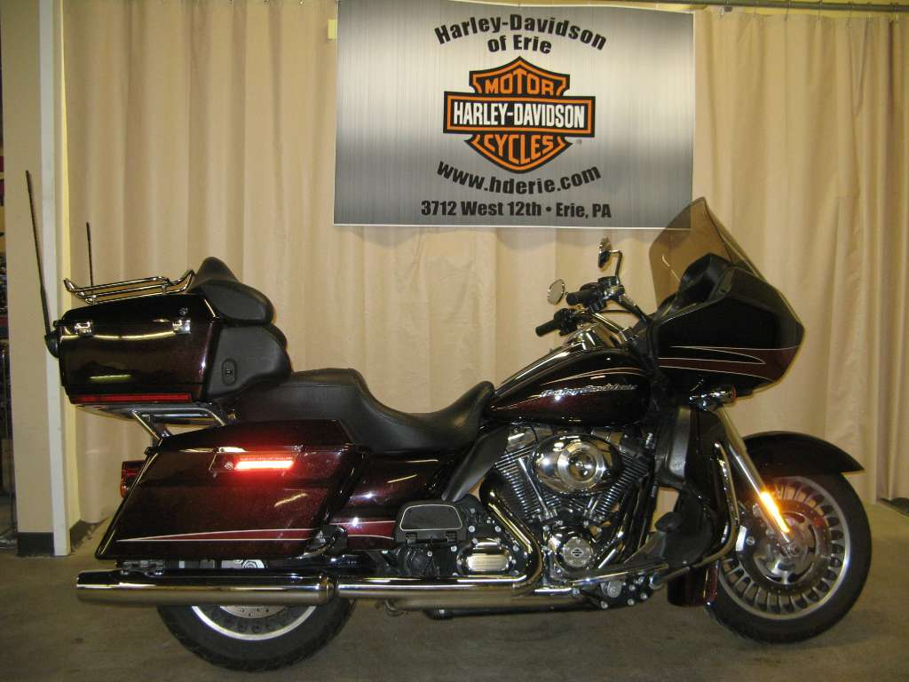 2011 Harley-Davidson Road Glide® Ultra in Erie, Pennsylvania