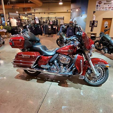 2010 Harley-Davidson Ultra Classic® Electra Glide® in Erie, Pennsylvania - Photo 1