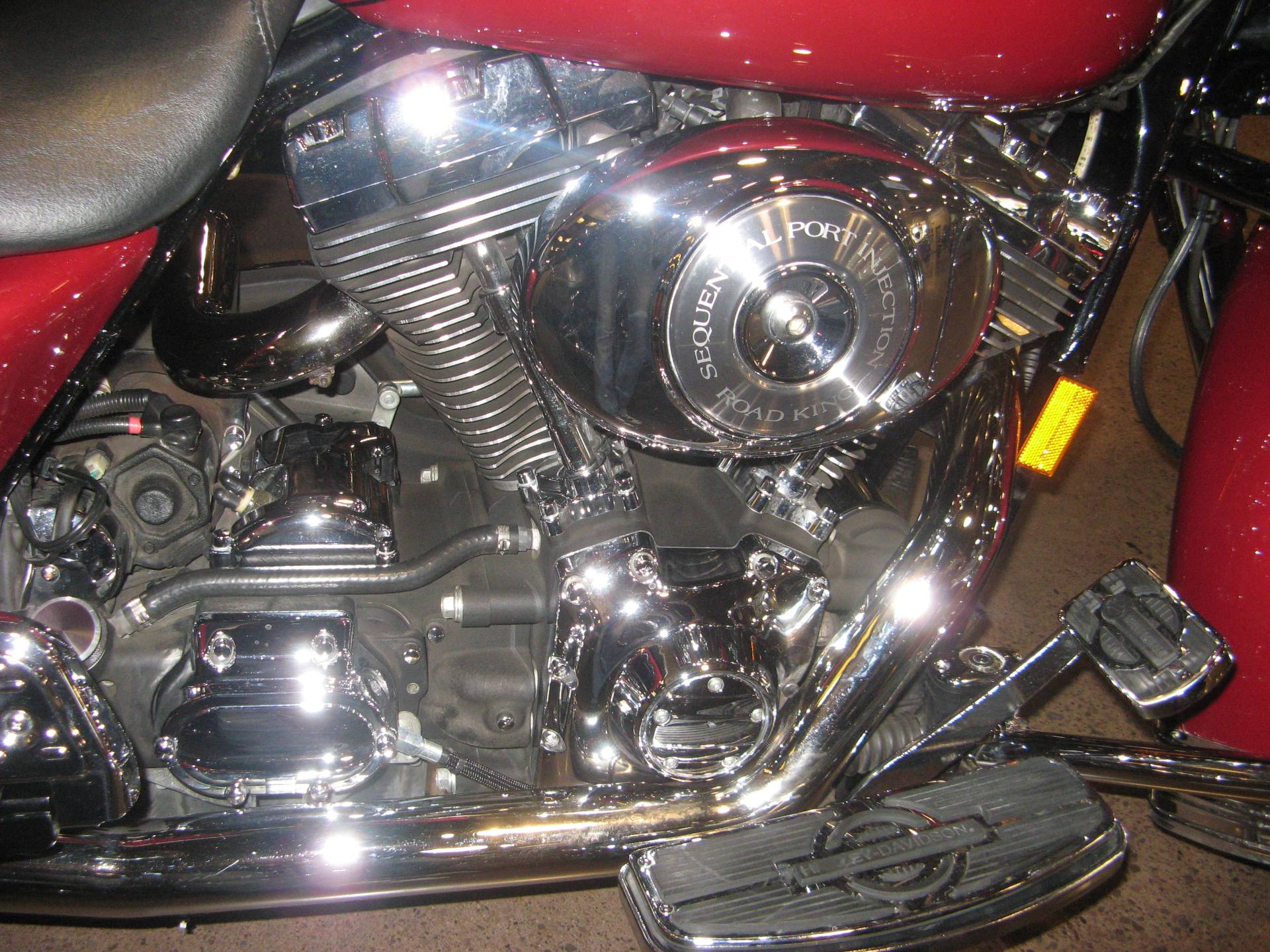 2006 Harley-Davidson Road King® Classic in Erie, Pennsylvania