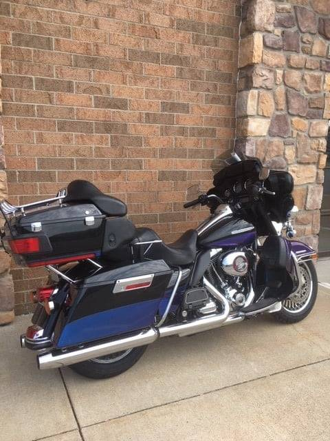 2010 Harley-Davidson Electra Glide® Ultra Limited in Erie, Pennsylvania - Photo 1