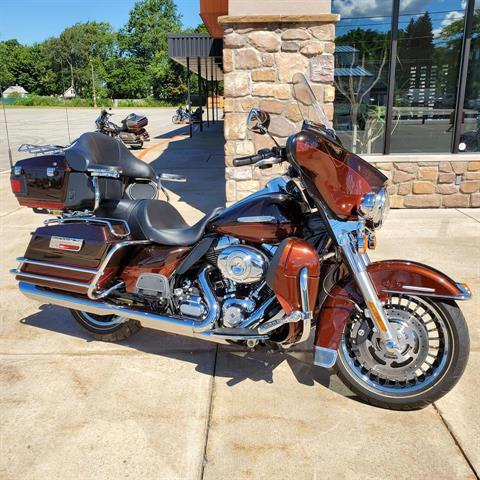 2011 Harley-Davidson Electra Glide® Ultra Limited in Erie, Pennsylvania - Photo 1
