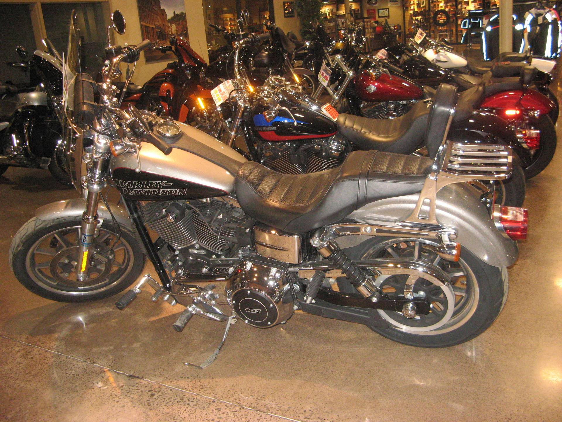 2016 Harley Davidson Low Rider In Erie Pennsylvania Photo 1
