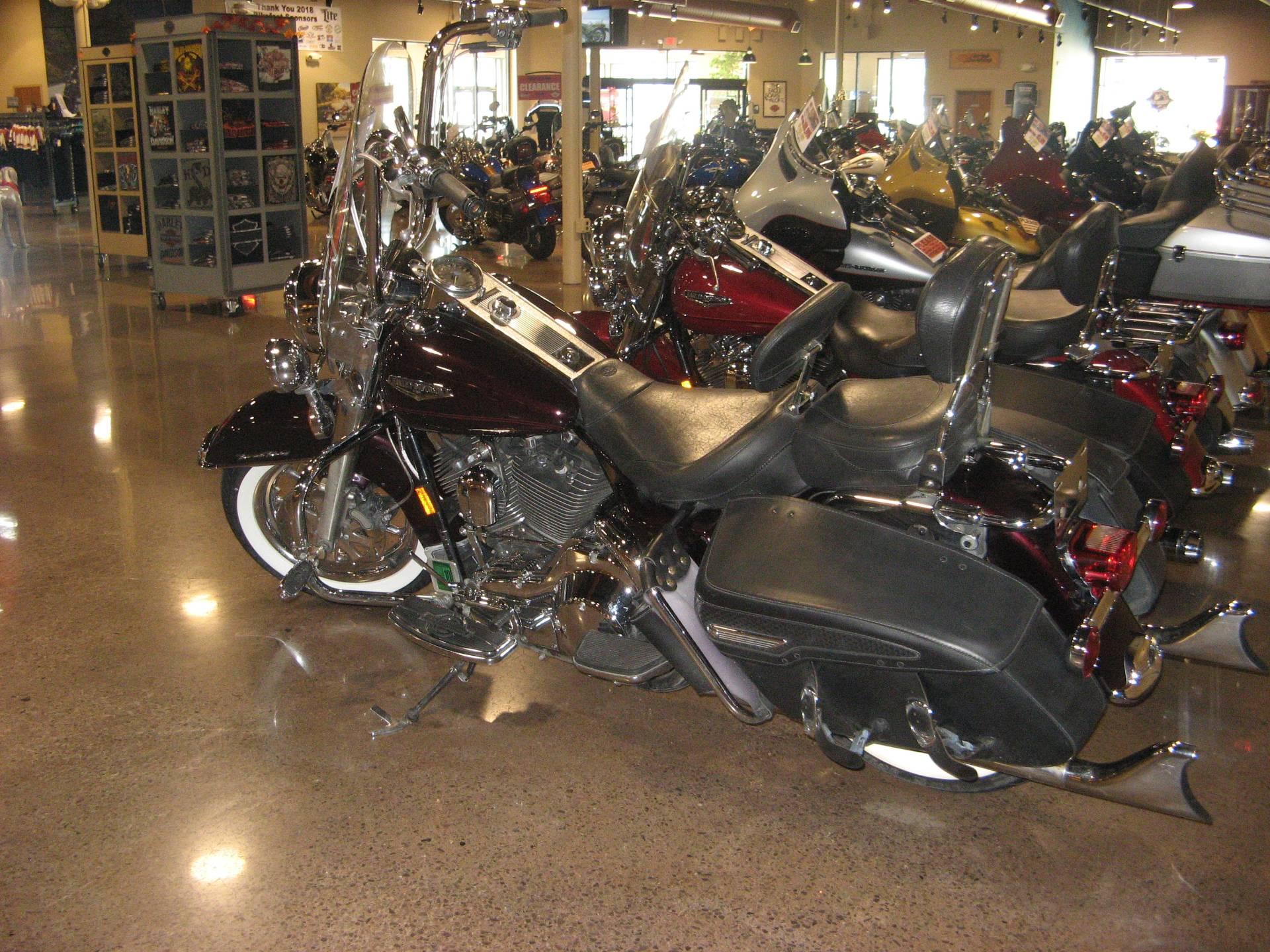 2006 Harley-Davidson Road King® Classic in Erie, Pennsylvania