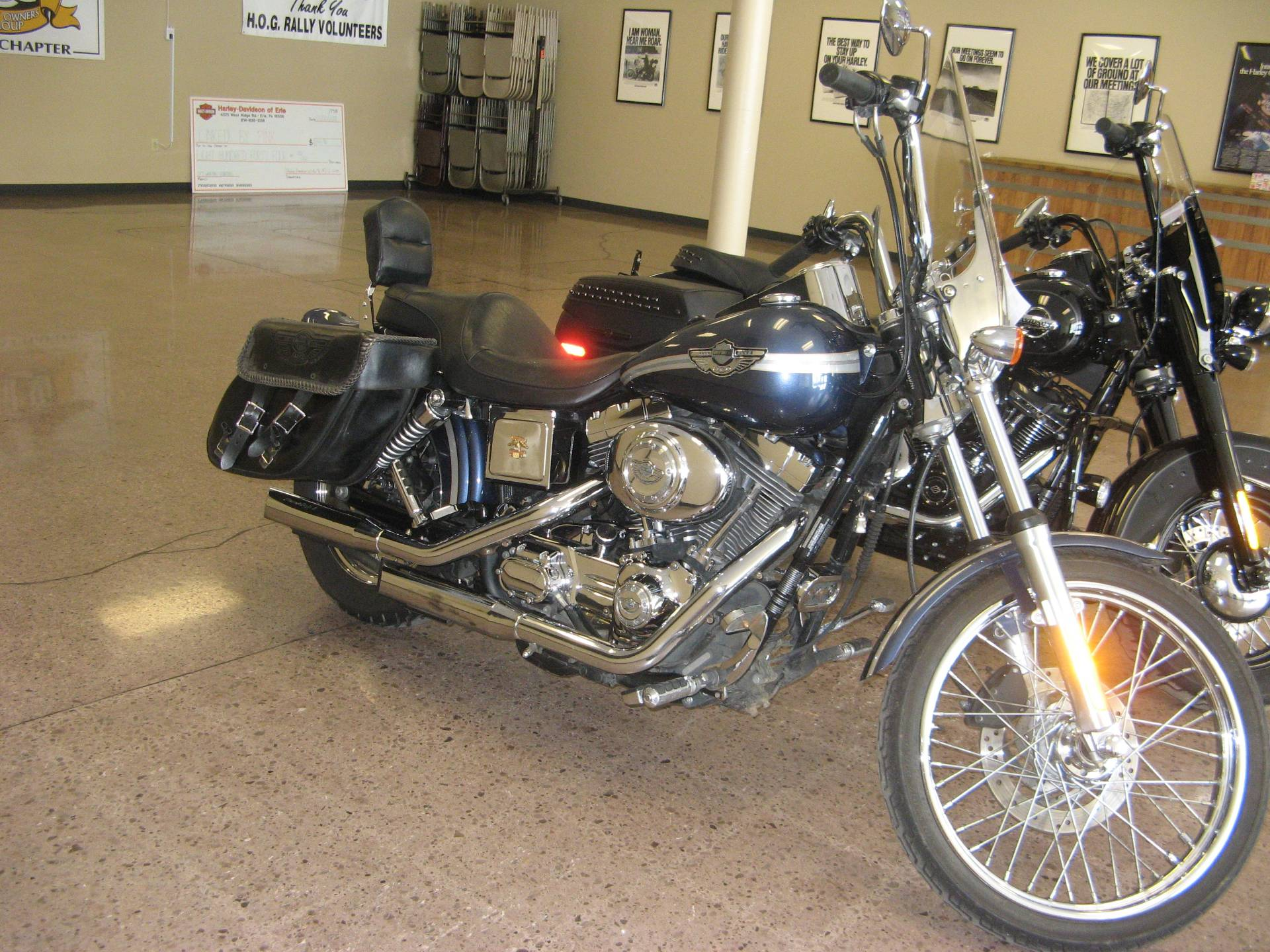 2003 Harley-Davidson FXDWG Dyna Wide Glide® in Erie, Pennsylvania