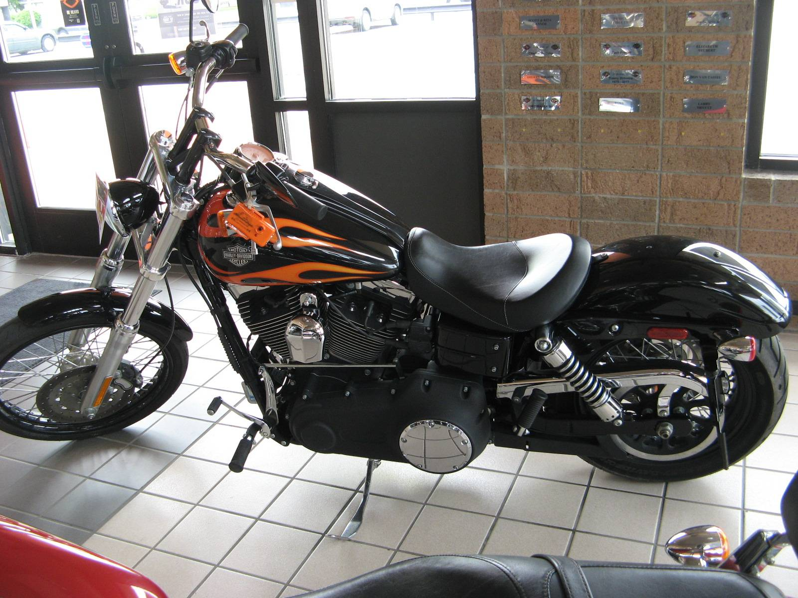 2010 Harley-Davidson Dyna® Wide Glide® in Erie, Pennsylvania - Photo 1