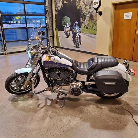 2015 Harley-Davidson Low Rider® in Erie, Pennsylvania - Photo 3