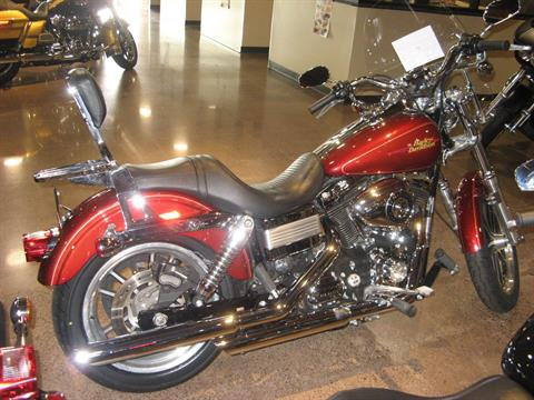 2009 Harley-Davidson Dyna® Low Rider® in Erie, Pennsylvania