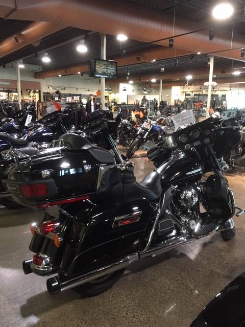2012 Harley-Davidson Electra Glide® Ultra Limited in Erie, Pennsylvania - Photo 3