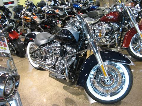 2019 Harley-Davidson Deluxe in Erie, Pennsylvania - Photo 1