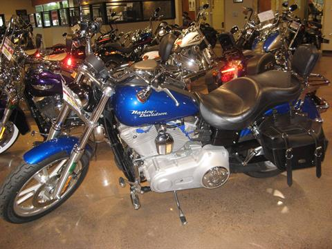 2007 Harley-Davidson Dyna® Super Glide® Custom in Erie, Pennsylvania