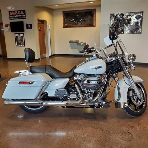 2020 Harley-Davidson Road King® in Erie, Pennsylvania - Photo 1