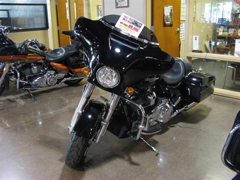 2017 Harley-Davidson Street Glide® Special in Erie, Pennsylvania - Photo 1
