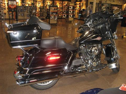 2012 Harley-Davidson Electra Glide® Classic in Erie, Pennsylvania