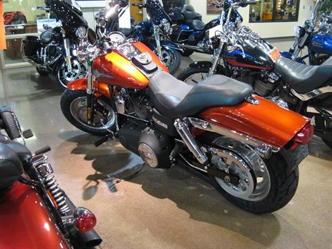 2013 Harley-Davidson Dyna® Fat Bob® in Erie, Pennsylvania - Photo 3