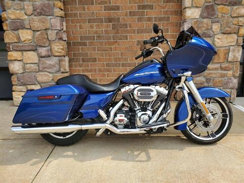 2015 Harley-Davidson Road Glide® Special in Erie, Pennsylvania - Photo 1
